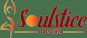 Soulstice Health Logo Design