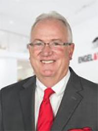 Joseph Murgalo, Treasurer, The Rotary Club of Bonita Springs