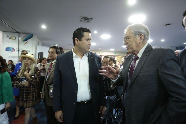 Diego Sinhue Rodríguez Vallejo