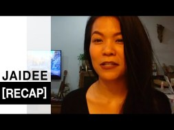 Jaidee Recap: Asia's next top model ep4 ENG