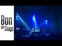 the musical: ณ คอนเสิร์ตการกุศล