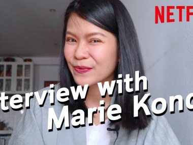We all want to know more about Marie Kondo.