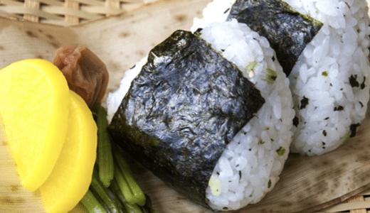 長崎の飲みのシメはおにぎり?理由や人気店かにやの場所やメニュー