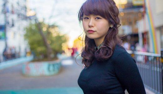 井口綾子のカップ数はE?水着やニット画像も可愛いとネットで話題