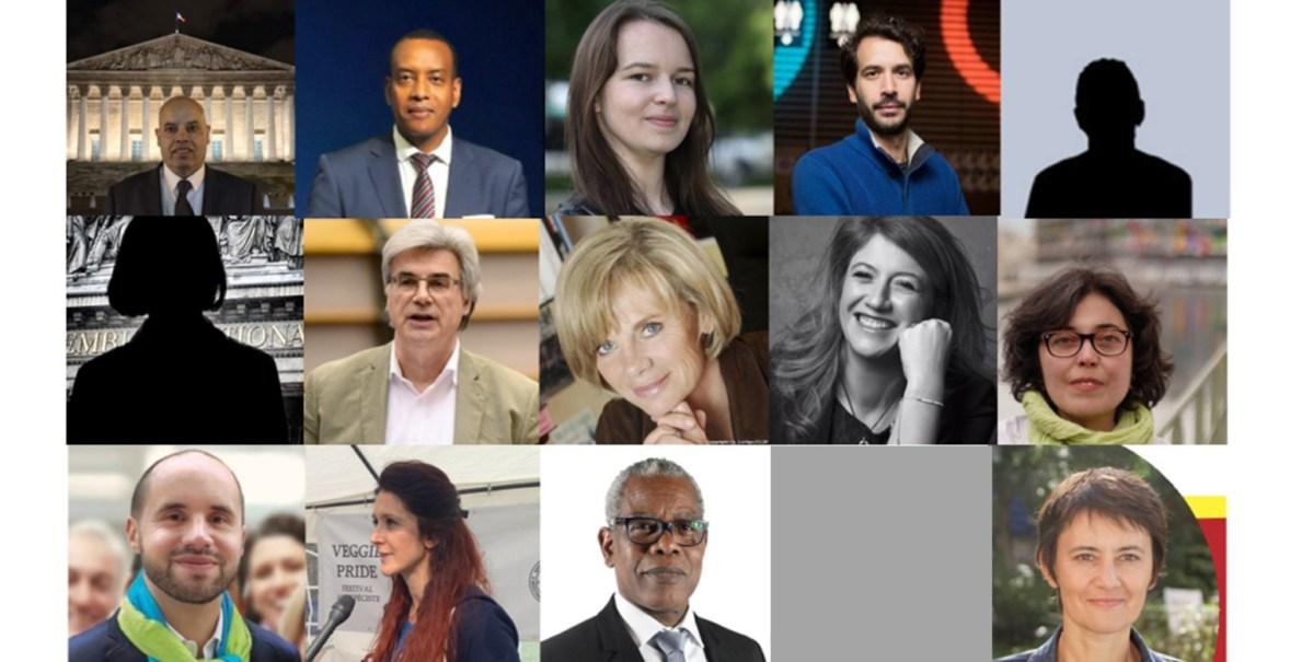 Législatives 2017 à Pantin-Aubervilliers : la liste des candidats dévoilée