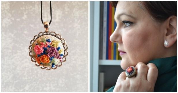 INTERVJU: Amulet nakit, bh. brend koji kreira medaljone koje krase ...