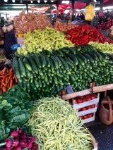Market visit in Bitola - Real Food Adventure Macedonia and Montenegro