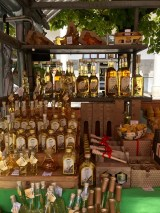Ljubljana market visit - Real Food Adventure Slovenia and Croatia