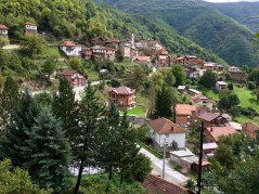 The village of Jance - Real Food Adventure Macedonia and Montenegro