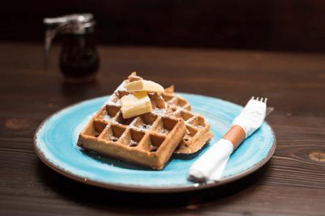 waffles nyc