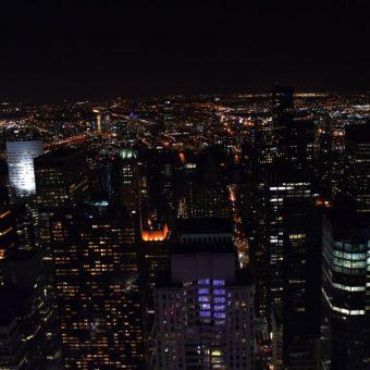 Notre itinéraire à New York