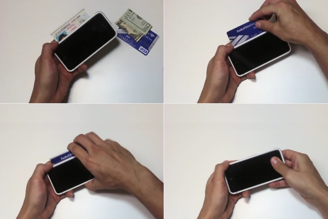 PUSH iPhone Wallet (1)
