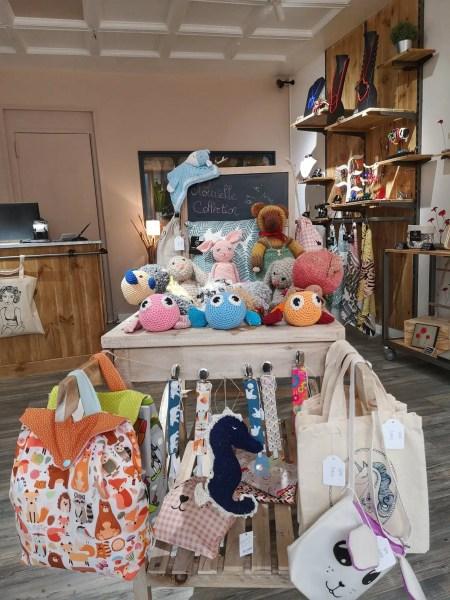 Elégance boutique - Bonjour Marcel