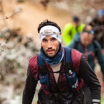 Karim Smadi, altiligérien passionné de sport et membre de l'association Kasmadtrips