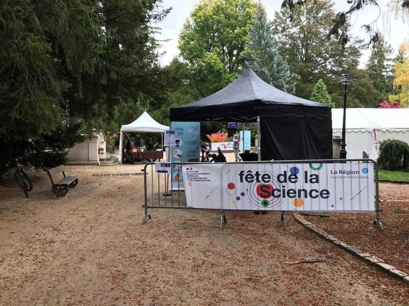 Photo fête de la science 2