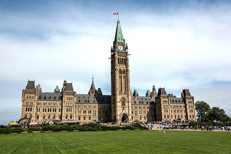 Canada's <em>Official Languages Act</em>