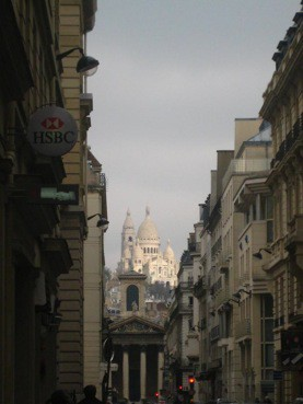 Paris Street Stories Rue Laffitte
