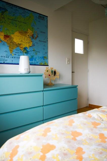 diy peindre des meubles en m lamin s. Black Bedroom Furniture Sets. Home Design Ideas