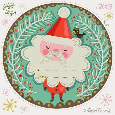 http://orangeyoulucky.blogspot.fr/2013/12/holiday-gift-tags.html