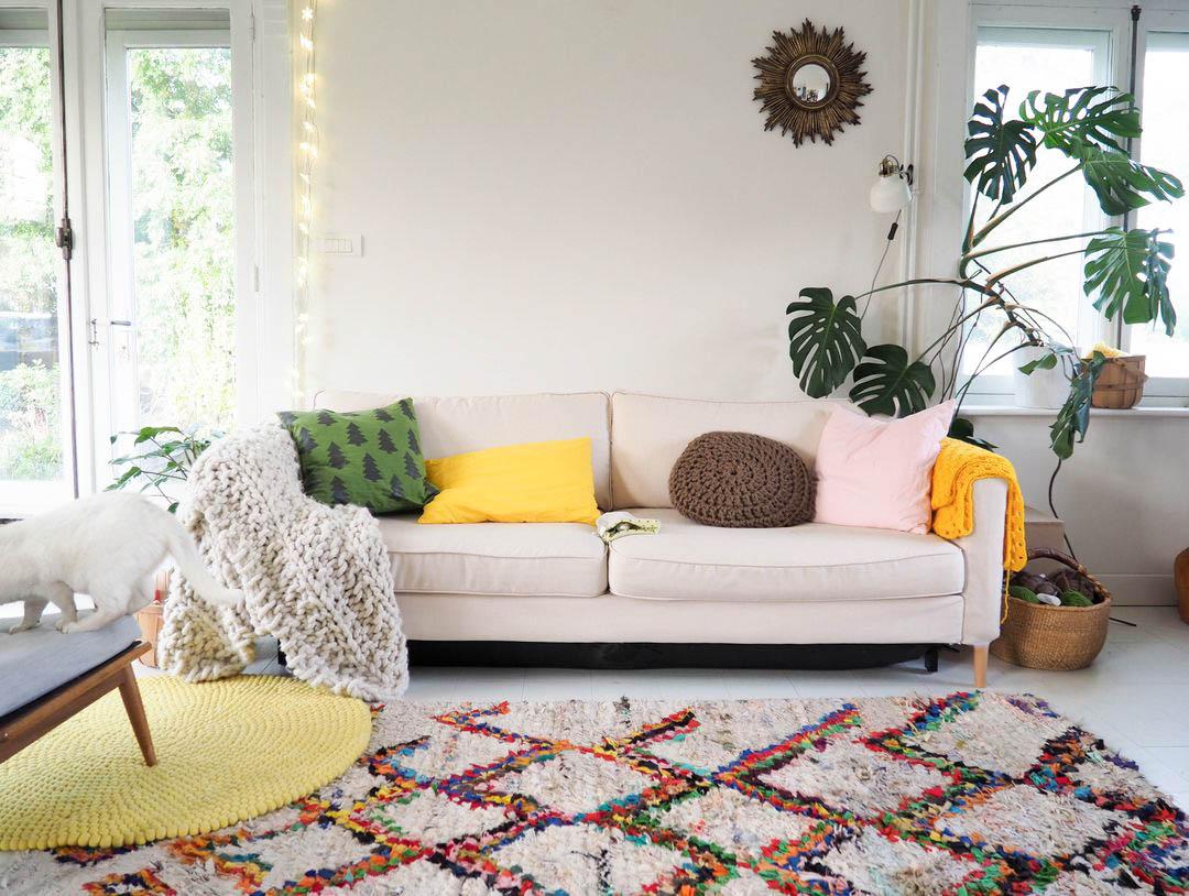 changer de canap en changeant de housse. Black Bedroom Furniture Sets. Home Design Ideas