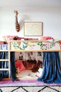 Chambre de loup inspiration (2)