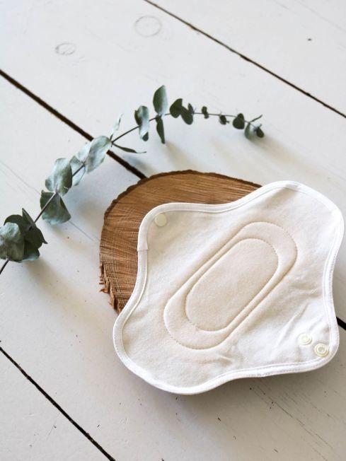 Serviettes hygiéniques lavables hannahpad (24)