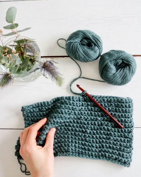 derniers tricots et crochet (10)