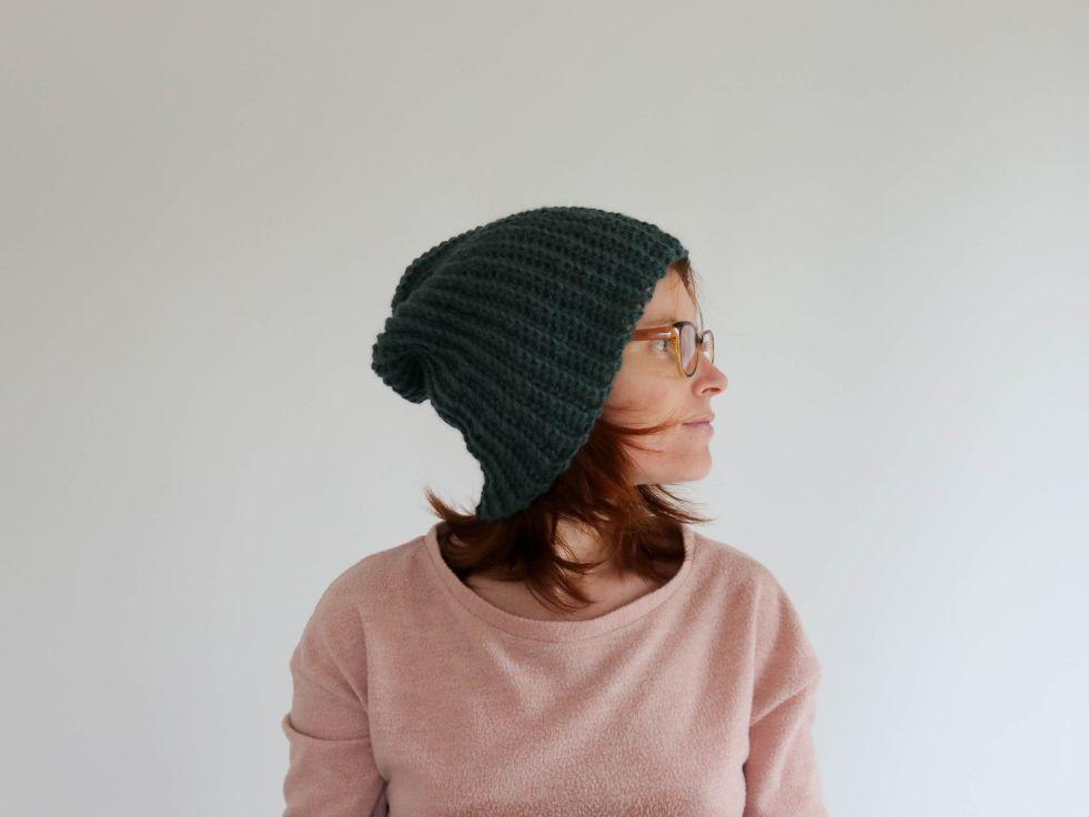 derniers tricots et crochet (7)
