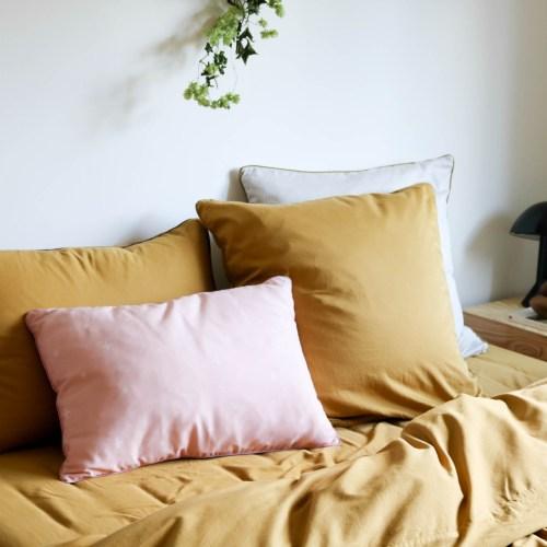 Parure de lit fabriqué en France dans le Nord