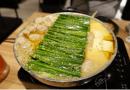 推薦到福岡不吃可惜的美味鍋物~もつ鍋、水炊き