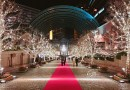 (東京-恵比寿) 冬季最浪漫的日劇經典場景~惠比壽花園廣場(恵比寿ガーデンプレイス)