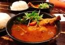 (北海道-札榥) 讓人一吃就上癮的札榥美食湯咖哩~スープカリー hirihiri ヒリヒリ