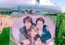 (北海道-札幌巨蛋) 一生必看一次的日本天團演唱會~嵐5×20演唱會全紀錄+美食與戰利品分享