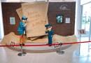 台中-鳥取直航包機之旅~柯南迷必訪的鳥取砂丘柯南機場(鳥取砂丘コナン空港)