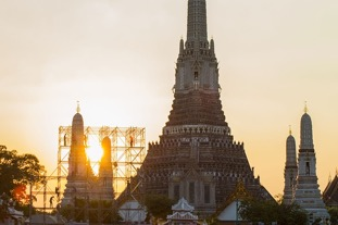 タイ・バンコク~ラオス・ビエンチャンまで!国境越えを鉄道で楽しむ