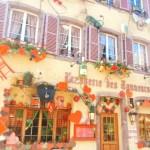 ヨーロッパ周遊12日間の旅〜え、ここ本物の街?ジブリの世界のコルマールがヤバすぎる