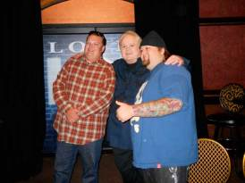 Louie Anderson and the Pawn Stars