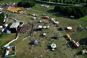 Der bonnFM-Festivalsommer: Die ROCKAUE bringt frischen Wind nach Bonn