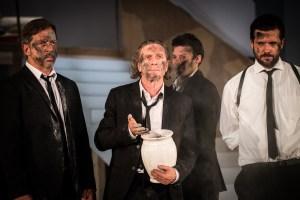 """""""2099"""" –  Nur Theater oder Realität?"""