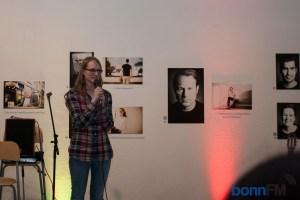 """""""Gesichter Bonns"""" – Beatrice Treydel fotografiert Bonner und ihre Lieblingsorte"""
