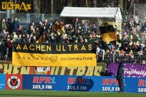 Bild: Aachen Ultras / aachen-ultras.de