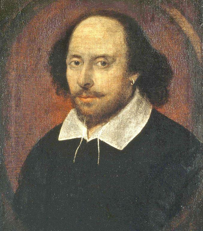 Beitrag: Shakespeare Spezial