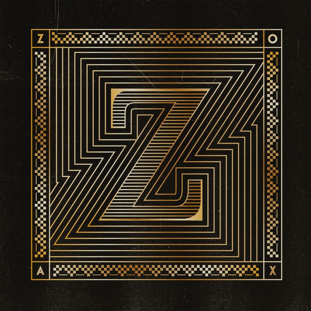 """""""ZOAX"""" von ZOAX – ein furioses Debüt!"""