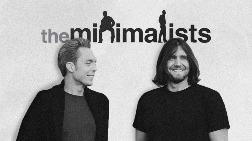 Minimalism – A documentary of the important things