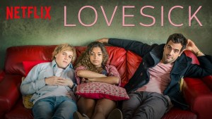 Lovesick – Herzschmerz zum Verlieben