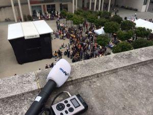 Persische Klänge, Rennwagen und Skorpione – Vielfältiges Programm beim Museumsmeilenfest