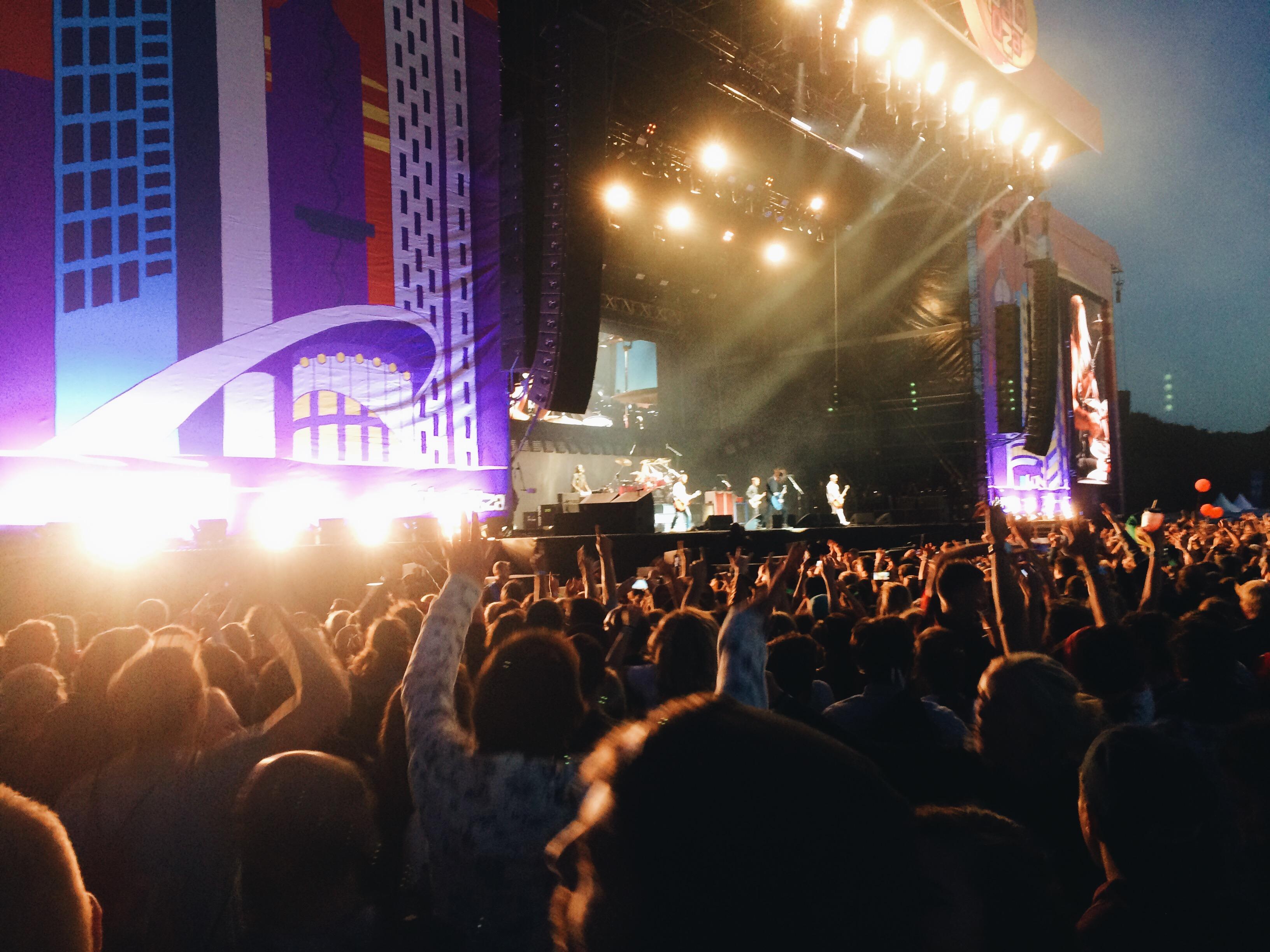 Lollapalooza Berlin 2017 –Tag 2