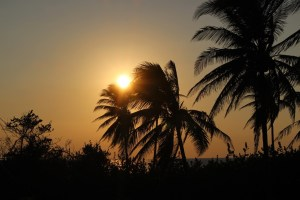Zwischen karibischen Traumstränden, Che Guevaras Vermächtnis und dem Hurrikan Irma