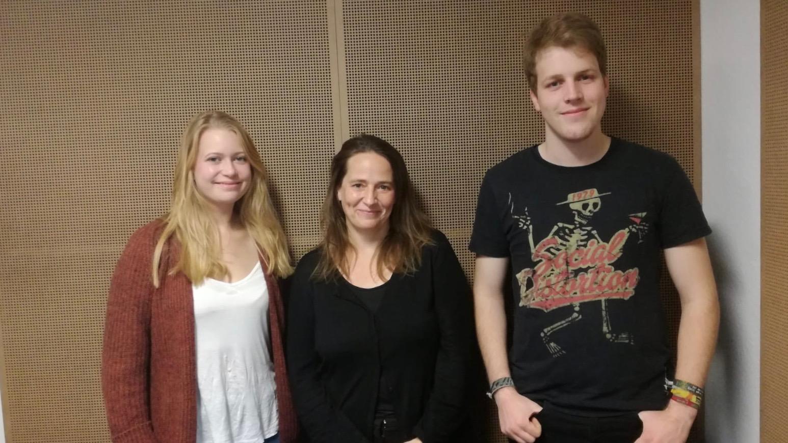 west off 2018: Dramaturgin Svenja Pauka über ihre Arbeit beim Theaternetzwerk