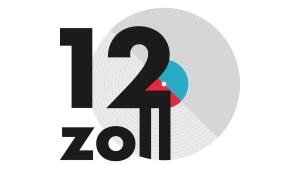 12 Zoll vom 03.01.2018